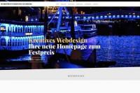 wordpress webdesign hamburg - Ihr Partner für kreative webgestaltung