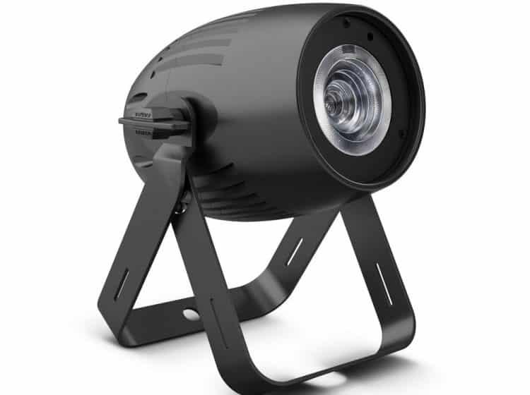 Punktstrahler 40W LED RGBW